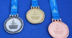 Giochi del Mediterraneo 2018 - MEDAGLIERE